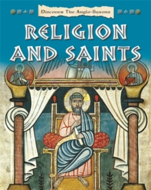 Religion and Saints, Paperback Book