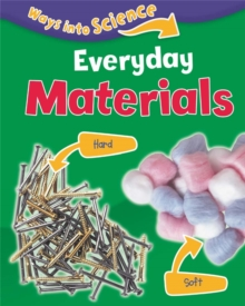 Everyday Materials, Paperback Book