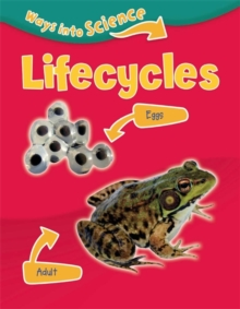 Lifecycles, Paperback Book