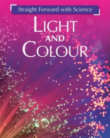 Light and Colour, Paperback Book