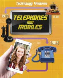 Telephones and Mobiles, Hardback Book