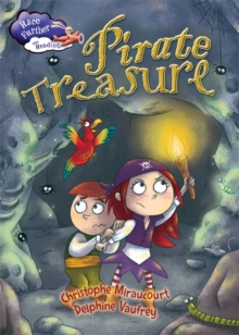 Pirate Treasure, Paperback Book