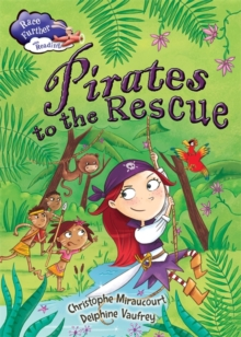 Pirates to the Rescue, Paperback Book