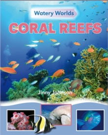 Coral Reefs, Paperback Book