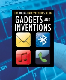 Gadgets and Inventions, Paperback Book
