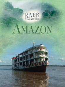 The Amazon, Paperback Book