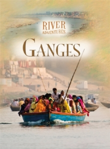 The Ganges, Paperback Book