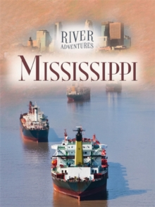 The Mississippi, Paperback Book