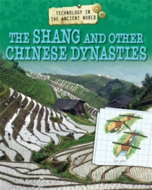 The Shang and Other Chinese Dynasties, Hardback Book
