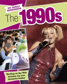 The 1990s, Paperback Book