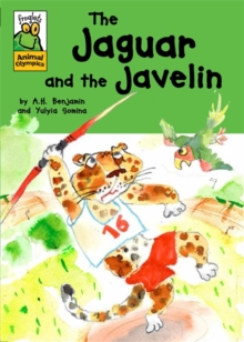 The Jaguar and the Javelin, Paperback Book