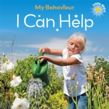 My Behaviour - I Can Help, Paperback Book
