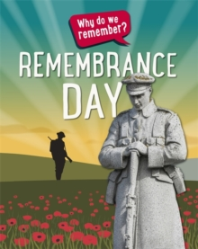 Remembrance Day, Hardback Book
