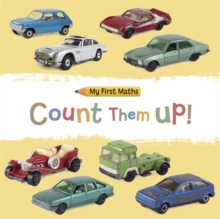 Count Them Up!, Hardback Book