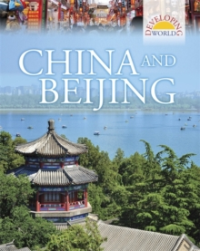 China and Beijing, Paperback Book