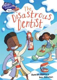 The Disastrous Dentist, Hardback Book