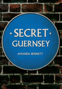 Secret Guernsey, Paperback Book