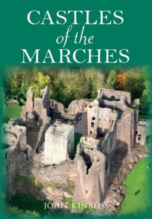 Castles of the Marches, Paperback Book