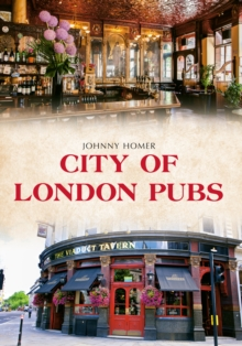 City of London Pubs, Paperback Book