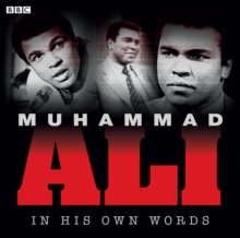 Muhammad Ali in His Own Words, CD-Audio Book