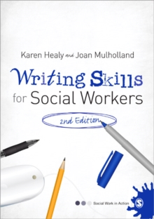 Writing Skills for Social Workers, Paperback Book