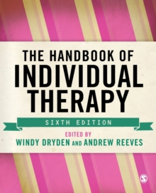 The Handbook of Individual Therapy, Paperback Book