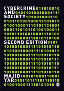 Cybercrime and Society, Paperback Book