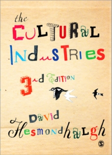 The Cultural Industries, Paperback Book