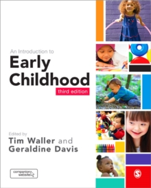 An Introduction to Early Childhood, Paperback Book