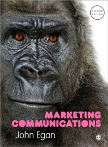 Marketing Communications, Paperback Book