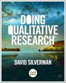 Doing Qualitative Research : A Practical Handbook, Paperback Book