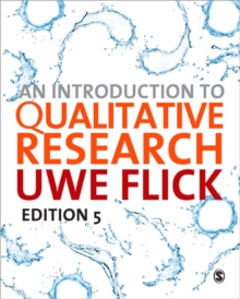 An Introduction to Qualitative Research, Paperback Book