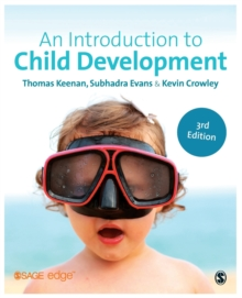 An Introduction to Child Development, Paperback Book