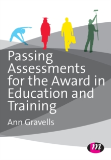 Passing Assessments for the Award in Education and Training, Paperback Book