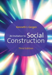 An Invitation to Social Construction, Paperback Book