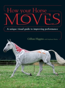 How Your Horse Moves : A Unique Visual Guide to Improving Performance, Paperback Book