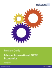 Edexcel International GCSE Economics Revision Guide Print and Ebook Bundle, Mixed media product Book