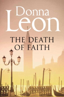 The Death Of Faith, Paperback Book