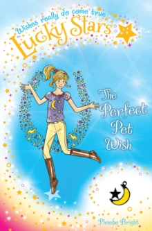 Lucky Stars 2: the Perfect Pony Wish, Paperback Book