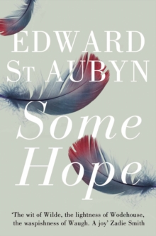 Some Hope, Paperback Book