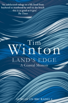 Land's Edge : A Coastal Memoir, Paperback Book