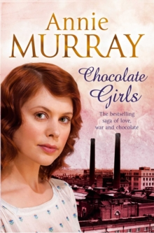 Chocolate Girls, Paperback Book