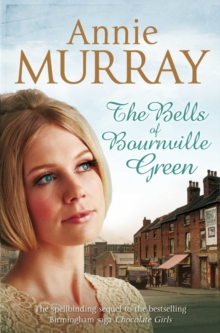 The Bells of Bournville Green, Paperback Book