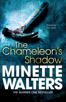 The Chameleon's Shadow, Paperback Book