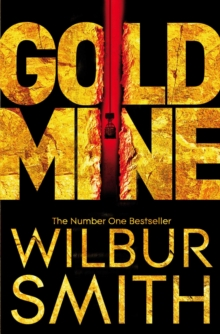 Gold Mine, Paperback Book
