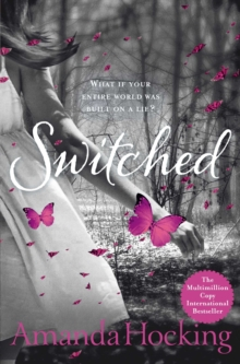 Switched : Book One in the Trylle Trilogy, Paperback Book