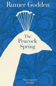 The Peacock Spring, Paperback Book