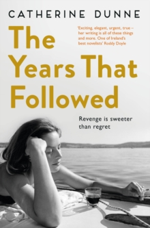 Years That Followed, Paperback Book