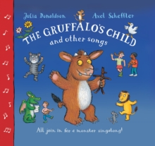 The Gruffalo's Child Song and Other Songs, Multiple copy pack Book