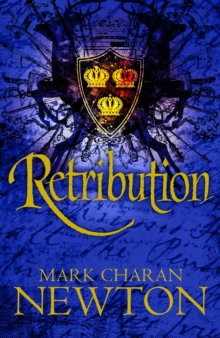 Retribution, Paperback Book